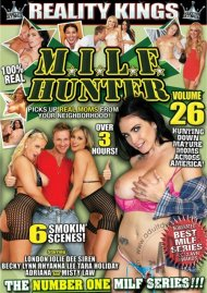 Buy MILF Hunter Vol. 26