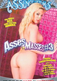 Asses For The Masses #3 Porn Video