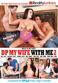 DP My Wife With Me 2 Porn Movie