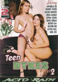 Teen Dykes 2 Porn Video