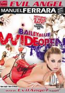 Bailey Blue Wide Open Porn Movie