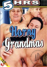 Horny Grandmas Porn Video