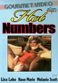Hot Numbers image