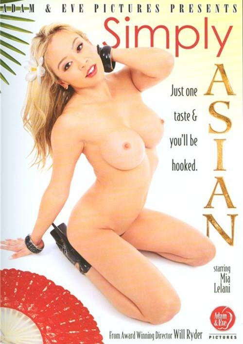 simply porn dvd
