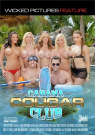 Cabana Cougar Club Porn Video
