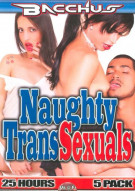 Naughty Transsexuals 5-Pack Porn Movie