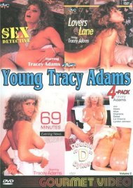 Young Tracy Adams 4-Pack