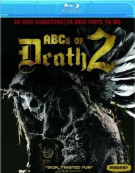 ABCs Of Death 2 Gay Cinema Movie