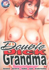 Double Dick Grandma image