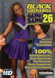 Black Cheerleader Gang Bang 26 Porn Video