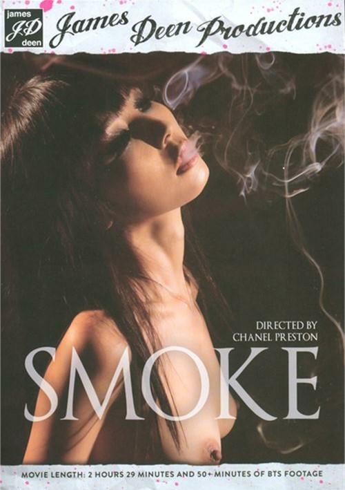 Smoke Boxcover
