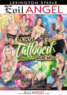 Lex's Tattooed Vixens Porn Video