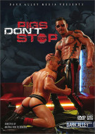 Pigs Don't Stop Boxcover
