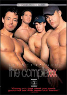 Complexxx, The Gay Porn Movie