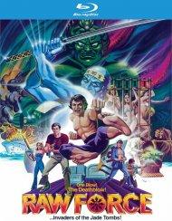 Raw  Blu-ray Movie