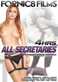 All Secretaries Porn Video