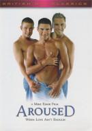 Aroused Gay Porn Movie