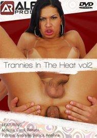 Trannies In The Heat Vol. 2 Porn Video