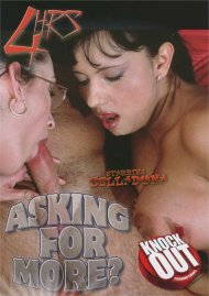 Asking For More? Porn Video