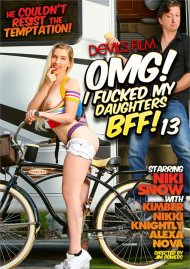 OMG! I Fucked My Daughter's BFF 13 Porn Video