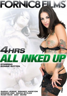 All Inked Up - 4 Hrs Porn Movie