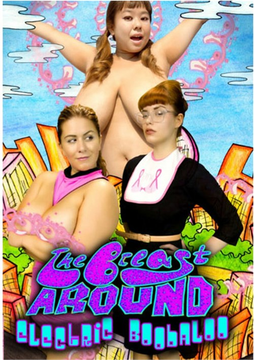 Breast Around: Electric Boobaloo, The image