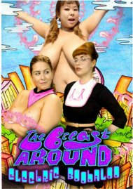 Breast Around: Electric Boobaloo, The Porn Movie