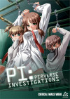 PI: Perverse Incestigations Boxcover