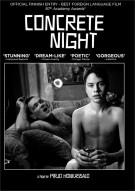 Concrete Night Gay Cinema Movie