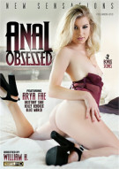 Anal Obsessed Porn Movie