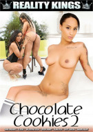 Chocolate Cookies 2 Porn Movie