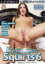 My Step Sister Squirts 6