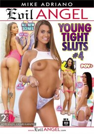 Young Tight Sluts #4 Porn Video