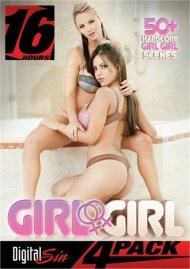 Digital Sin 4-Pack: Girl Girl Porn Movie