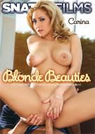 Blonde Beauties Porn Movie