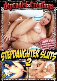 Stepdaughter Sluts 2 Porn Video