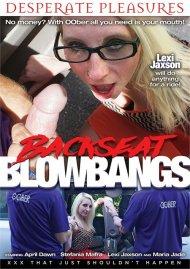 Backseat Blowbangs image