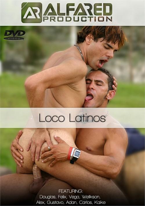 Loco Latinos Boxcover