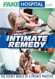 Intimate Remedy Porn Video