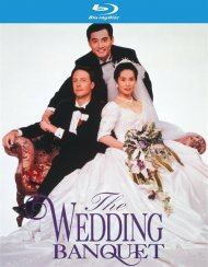 Wedding Banquet, The Gay Cinema Movie