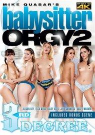 Babysitter Orgy 2 Porn Video
