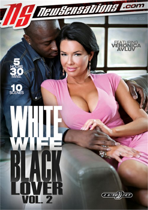 White Wife Black Lover Vol. 2