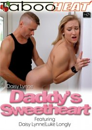 Daisy Lynne in Daddy's Sweetheart Porn Video