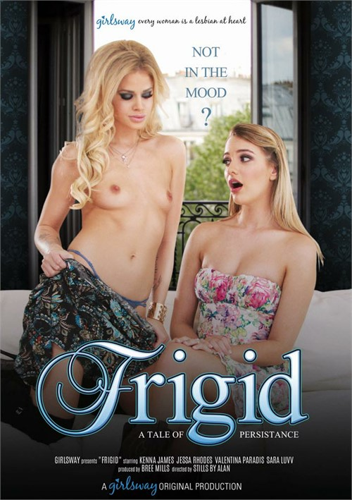 Frigid: A Tale Of Persistence