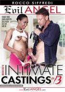 Rocco's Intimate Castings #13 Porn Video