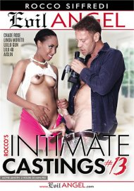 Buy Rocco's Intimate Castings #13