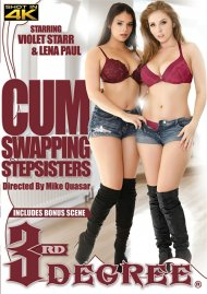 Buy Cum Swapping Stepsisters