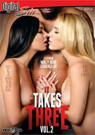 It Takes Three Vol. 2 Porn Video