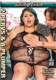 2 Pervs & A Plumper Porn Video