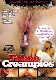 Taboo Creampies Vol. 1 - 4